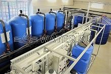 удаление нефтепродуктов из воды